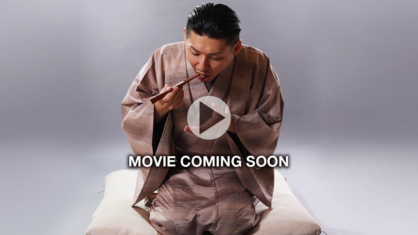 五代目・桂三木助movie
